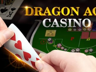Judi Dragon Ace Casino - Baccarat